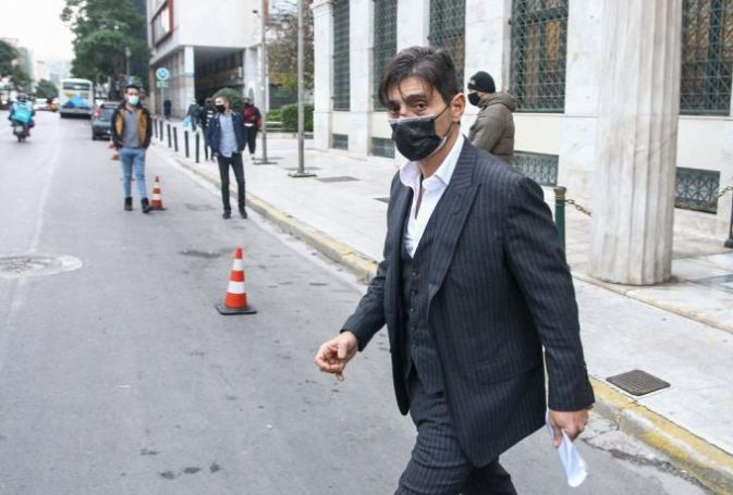 Δημήτρης Γιαννακόπουλος: Ανάρτηση που… άναψε φωτιές! (pic) | panathinaikos24.gr