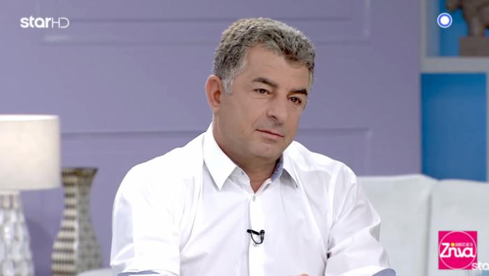 «Δεν συμφέρει κανέναν να εξιχνιαστεί ο φόνος»: Το βίντεο με την ανατριχιαστικά προφητική ατάκα Καραϊβάζ (Vid)   panathinaikos24.gr