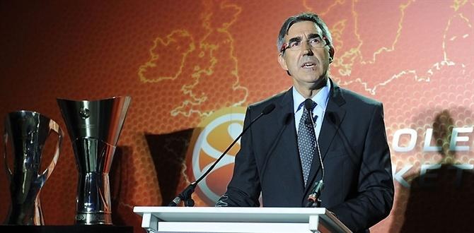 Έκτακτη σύσκεψη μετόχων συγκάλεσε ο Μπερτομέου | panathinaikos24.gr