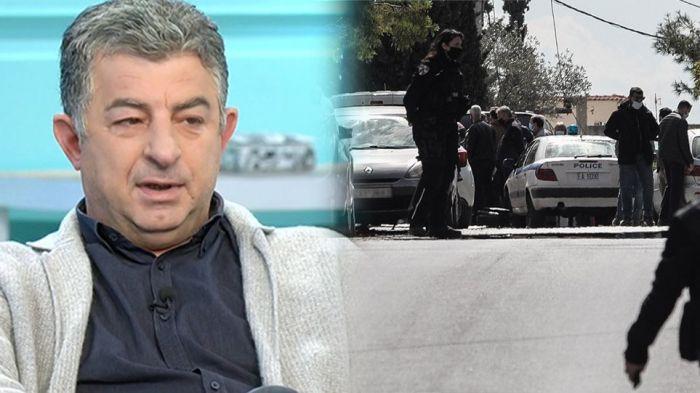 Δολοφονία Γιώργου Καραϊβάζ: Οι δολοφόνοι του τον περίμεναν 10 λεπτά έξω από το σπίτι του | panathinaikos24.gr