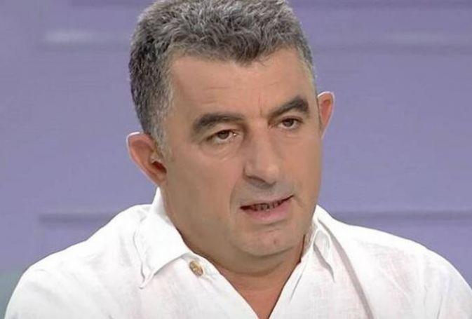 Θα «μιλήσει» το κινητό του Γιώργου Καραϊβάζ; Είναι χτυπημένο από σφαίρα | panathinaikos24.gr