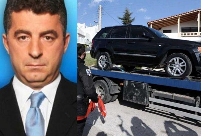 Γιώργος Καραϊβάζ: «Έφαγε» 10 σφαίρες σε όλο το σώμα – Η ιατροδικαστική εξέταση | panathinaikos24.gr