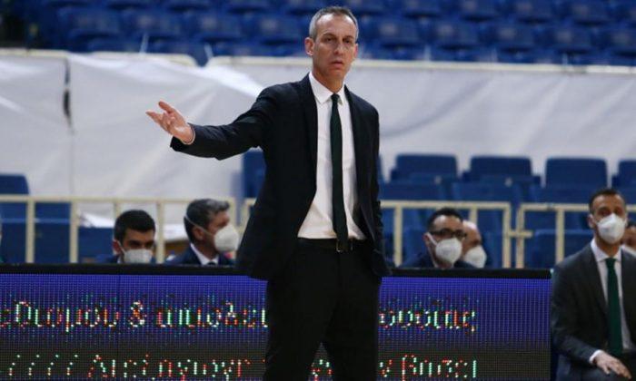 Κάτας: «Παίξαμε πολύ καλά στην επίθεση, πρέπει να κάνουμε καλύτερη δουλειά στην άμυνα» | panathinaikos24.gr
