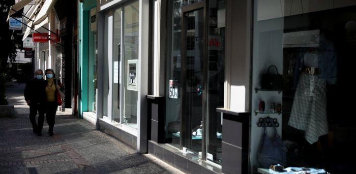 Μετακίνηση από δήμο σε δήμο, καταστήματα, ψώνια με SMS στο 13032 – Τι αλλάζει από Σάββατο   panathinaikos24.gr