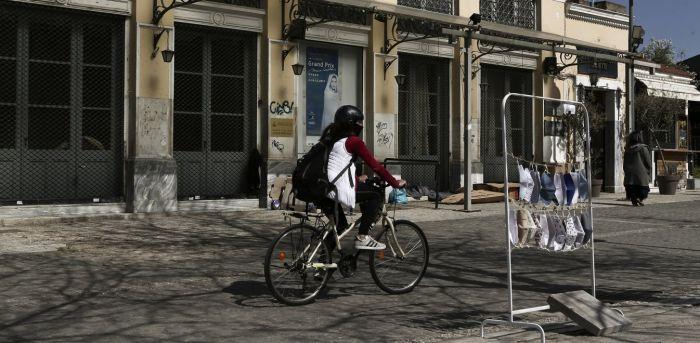 Γκάγκα – Εξαδάκτυλος: «Μαζική έξοδος το Πάσχα είναι παρακινδυνευμένη» | panathinaikos24.gr