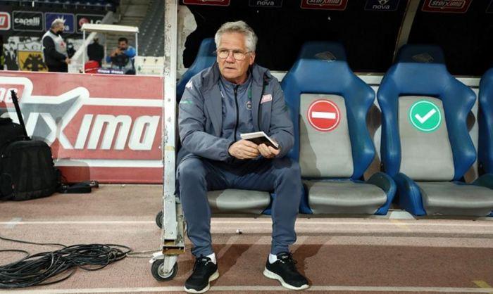 Δεσύλλας: «Ο Παναθηναϊκός καλείται να εξαντλήσει τα περιθώρια και να πάρει αποφάσεις για τη νέα σεζόν» | panathinaikos24.gr