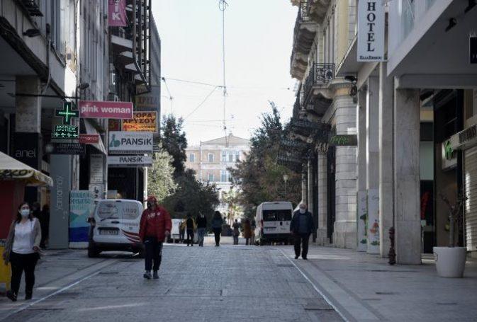 Προκλητική εμφάνιση: Πασίγνωστος λοιμωξιολόγος πιάστηκε χωρίς να φοράει μάσκα (pic) | panathinaikos24.gr