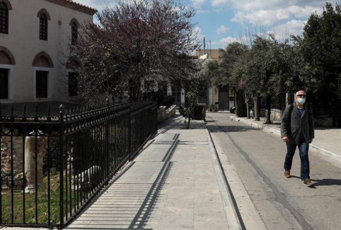 Πάσχα: Απαγόρευση κυκλοφορίας από τις 22:00 και τραπέζι έως 12 άτομα | panathinaikos24.gr