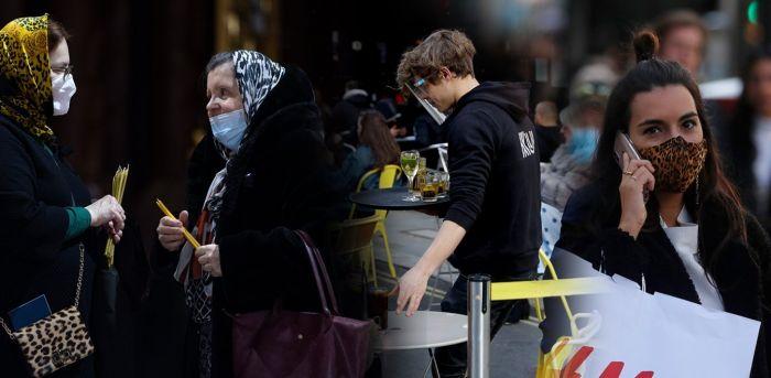 Άρση lockdown: Χωρίς sms οι μετακινήσεις μετά το Πάσχα – Συνεδριάζουν οι ειδικοί | panathinaikos24.gr