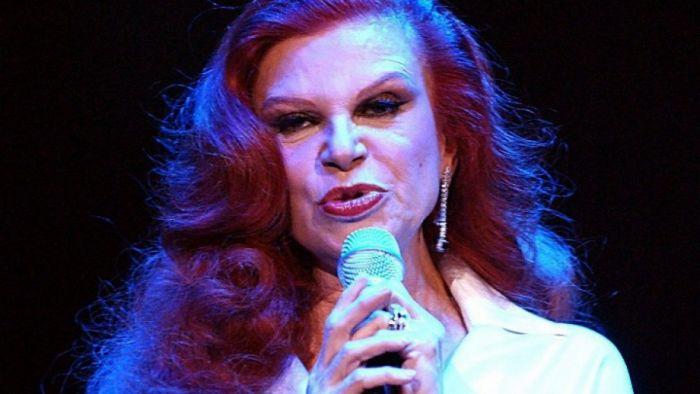Πέθανε η διάσημη Ιταλίδα τραγουδίστρια Μίλβα   panathinaikos24.gr