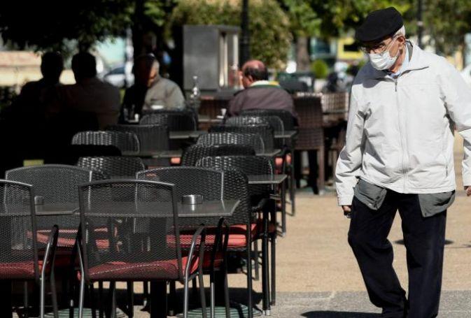 Επίσημο: Παραμένει το SMS και μετά το άνοιγμα της εστίασης | panathinaikos24.gr