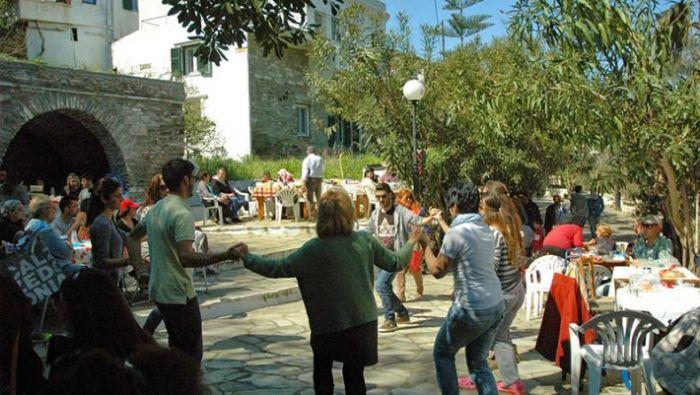 Βόμβα για παράταση του lockdown ως τον Ιούλιο αν κάνουμε Πάσχα στο χωριό! | panathinaikos24.gr