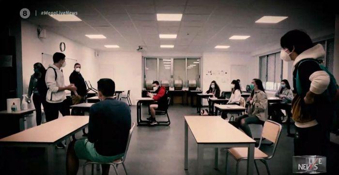 Κορωνοϊός: Ανοίγουν 12 Απριλίου τα Λύκεια – «Στενάζουν» τα νοσοκομεία (vid) | panathinaikos24.gr