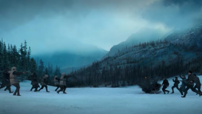 To Game Of Thrones του Netflix: Η νέα σειρά που αποθεώνεται και… σπάει ταμεία! | panathinaikos24.gr
