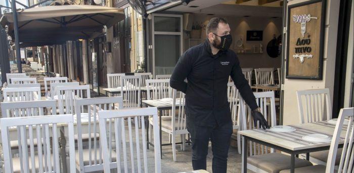 Εστίαση: Το μεγάλο στοίχημα της κυβέρνησης – Πώς θα πηγαίνουμε σε εστιατόρια και καφέ | panathinaikos24.gr