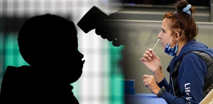 Self test covid για μαθητές: Πώς γίνεται, τι ισχύει με τη βεβαίωση για απουσίες (Vids) | panathinaikos24.gr