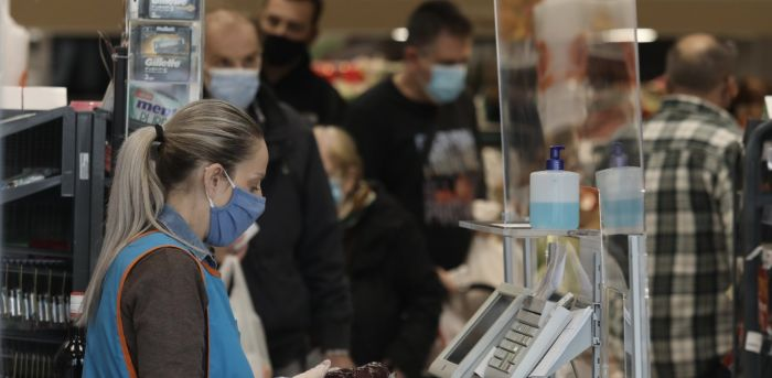 Self test: Ποιοι εργαζόμενοι το κάνουν υποχρεωτικά από Δευτέρα – Τσουχτερά πρόστιμα | panathinaikos24.gr