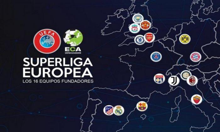 Φήμες για έκτακτη σύσκεψη διάλυσης της Super League! | panathinaikos24.gr