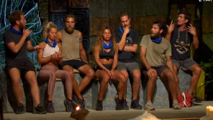 Survivor: Οι 3 πιο άστοχες κατηγορίες των παικτών προς τον Τζέιμς δείχνουν πόσο τους επηρέασε ο Παππάς   panathinaikos24.gr