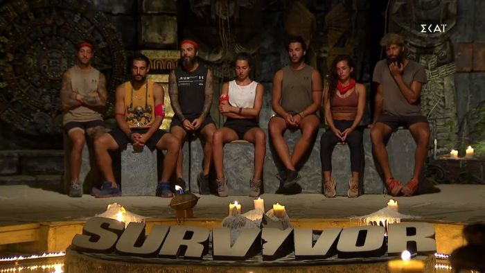 Survivor spoiler 21/04: Αυτός ο παίκτης αποχωρεί – Είναι οριστικό | panathinaikos24.gr