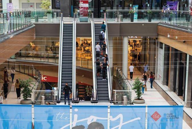 Οριστικό: Ανοίγουν τα mall | panathinaikos24.gr