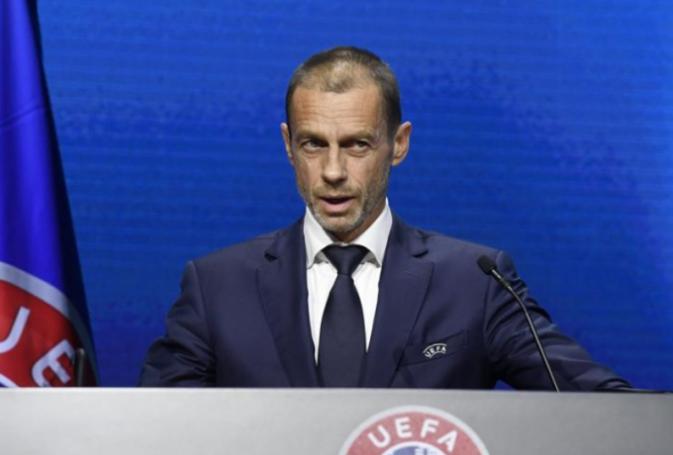 «Η UEFA πρόσφερε χρήματα στους Άγγλους για να φύγουν από την ESL» | panathinaikos24.gr