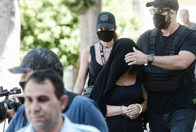Ομολόγησε η 35χρονη Εφη για την επίθεση με βιτριόλι | panathinaikos24.gr