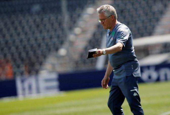 Μπόλονι: «Κάναμε καλό ματς, αφελές το πρώτο γκολ» | panathinaikos24.gr