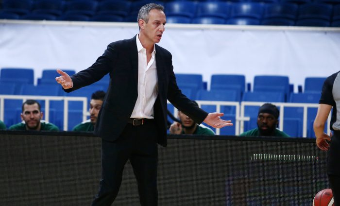 Κάτας: «Δεν πιστεύω ότι θα παίξει στον τελικό ο Νέντοβιτς, θα δούμε για παίκτη» | panathinaikos24.gr