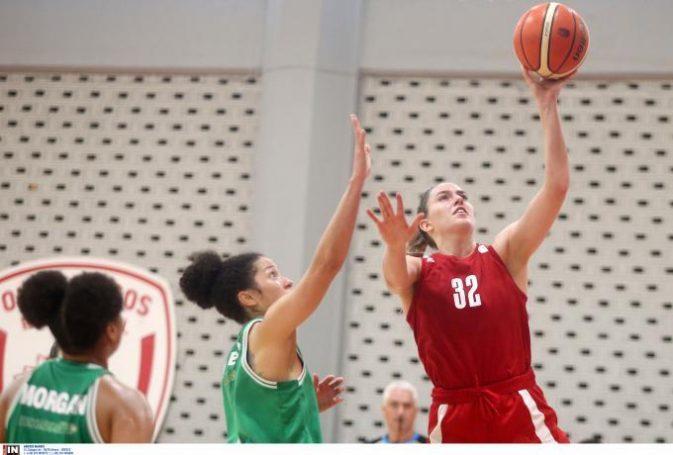 Στις 12/5 το πρώτο τζάμπολ στους τελικούς της Α1 Μπάσκετ Γυναικών | panathinaikos24.gr