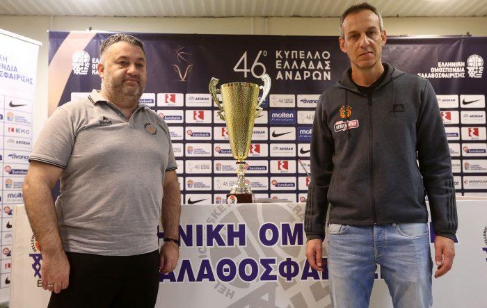 Παναθηναϊκός: Για το 20ο Κύπελλο της ιστορίας του κόντρα στον Προμηθέα   panathinaikos24.gr