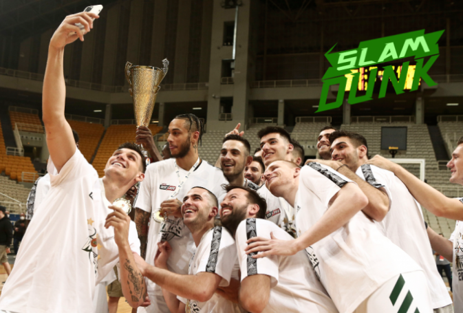 Κατάρες και «ευχές» για μανάδες στον τελικό, φωτογραφίες-βίντεο και ένα ραντεβού που εξηγούν πολλά | panathinaikos24.gr