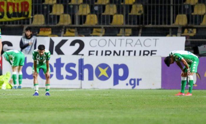 Νκολογιάννης: «Στην κόκκινη του Πούγγουρα φάνηκε το πρόβλημα όλης της σεζόν» | panathinaikos24.gr