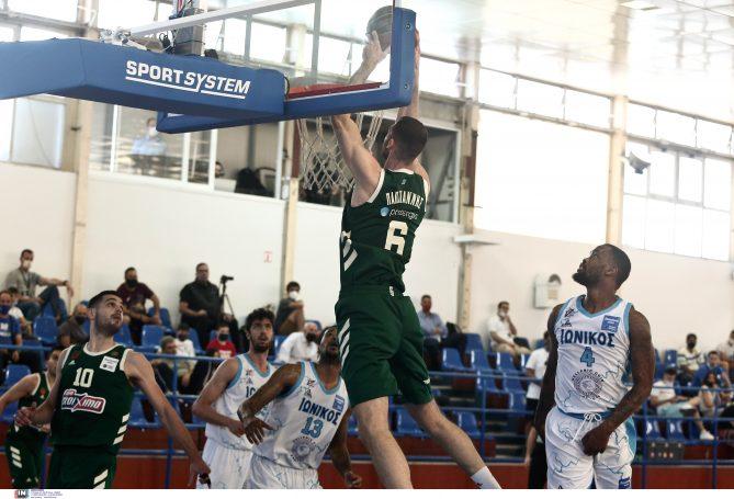 Basket League: Το πρόγραμμα των ημιτελικών – Πότε παίζει ο Παναθηναϊκός με την ΑΕΚ (vid) | panathinaikos24.gr