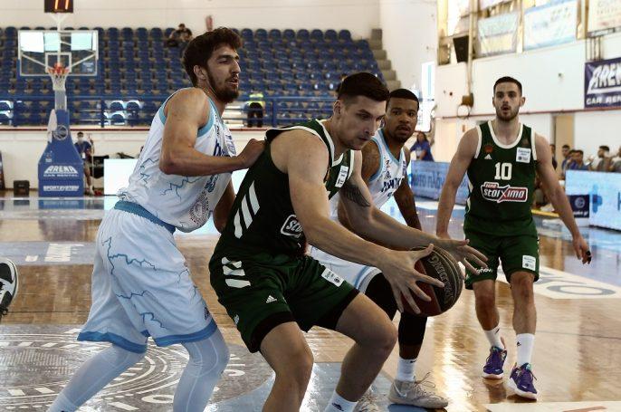 Στα ημιτελικά ο Παναθηναϊκός με Παπαγιάννη – Μήτογλου να ξεχωρίζουν! (vid) | panathinaikos24.gr