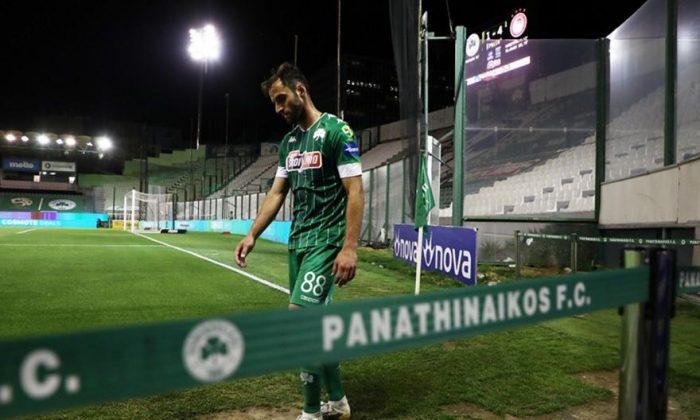 Νικολογιάννης: «Ξένος προπονητής, μεγάλες αλλαγές στο ρόστερ και νέα στελέχη στην ομάδα» | panathinaikos24.gr