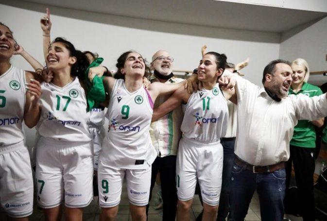 Άλλη μία κούπα στο εξοχικό, ΠΑΟ θα πει μαχητική ψυχή!   panathinaikos24.gr