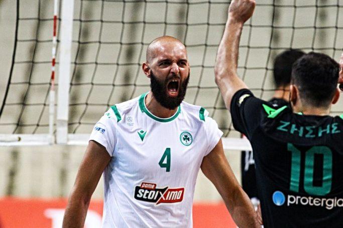 Αποχαιρέτισε το «τριφύλλι» ο Τσάτσιτς: «Σας ευχαριστώ για την υποστήριξη – Θα ξανασυναντηθούμε» (Pic) | panathinaikos24.gr