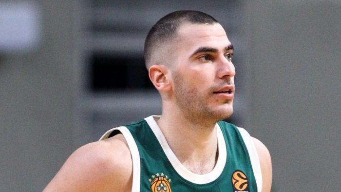 Παναθηναϊκός: Πιθανότατα εκτός με Περιστέρι ο Μποχωρίδης | panathinaikos24.gr