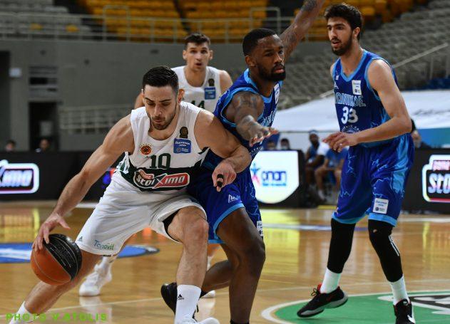 Ιωνικός – Παναθηναϊκός: Το τζάμπολ του ματς και το κανάλι μετάδοσης   panathinaikos24.gr