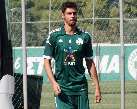 Πίντο: «Γι' αυτούς τους λόγους δεν έπαιξα στον Παναθηναϊκό» | panathinaikos24.gr