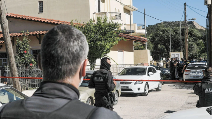 Φάνηκε από την πρώτη στιγμή: Η επιβεβαίωση για τους δράστες του εγκλήματος στα Γλυκά Νερά   panathinaikos24.gr