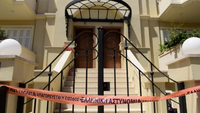 Έγκλημα στα Γλυκά Νερά: Έτσι «δένουν» τους δράστες οι Αρχές   panathinaikos24.gr