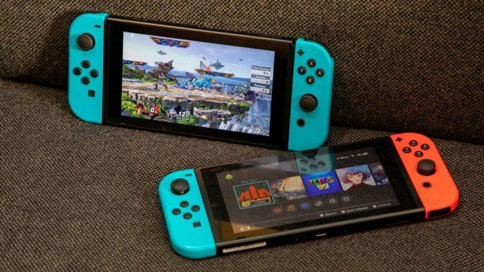 Εντυπωσιακοί αριθμοί πωλήσεων για το Nintendo Switch | panathinaikos24.gr