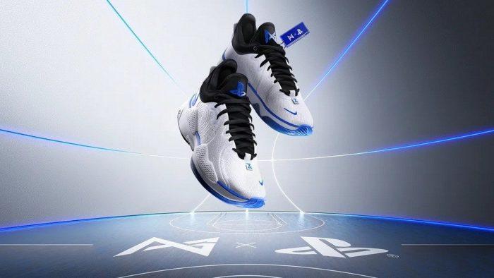 Αυτά είναι τα επίσημα Nike sneakers του PS5   panathinaikos24.gr