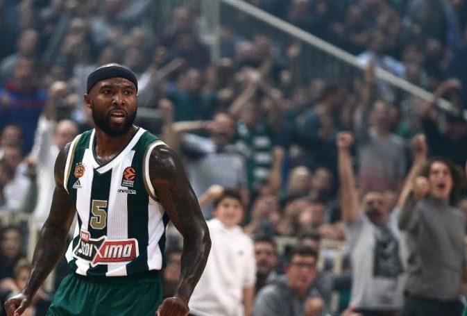 Ράις για το Κύπελλο του Παναθηναϊκού: «Δεν θα πανηγύριζα ούτε το πρωτάθλημα» | panathinaikos24.gr