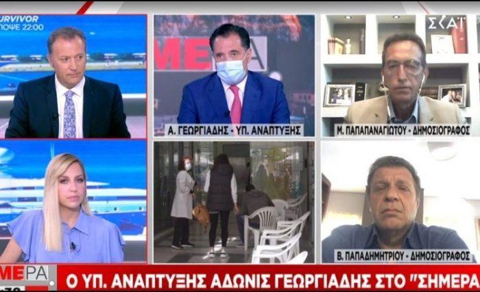 Έπος ζωντανά στην τηλεόραση: Ακούστηκε καζανάκι on air (vid) | panathinaikos24.gr