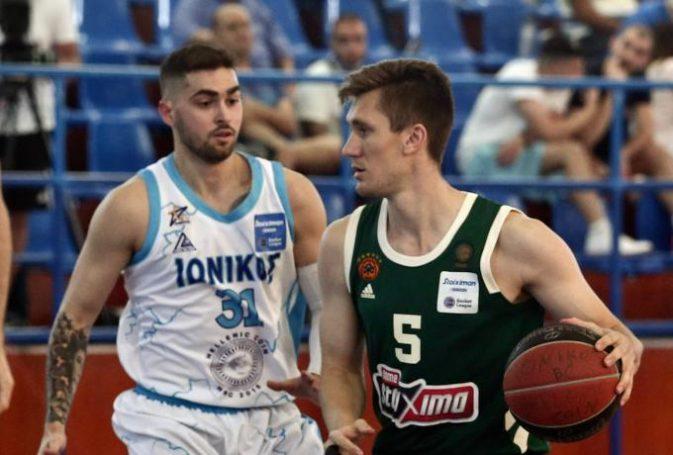 Μπρέι: «Σημαντικό το συναίσθημα να επιστρέφεις και να παίζεις» | panathinaikos24.gr