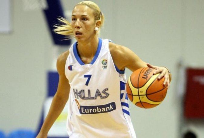 Παίζει στους τελικούς με Ολυμπιακό η Χατζηνικολάου | panathinaikos24.gr