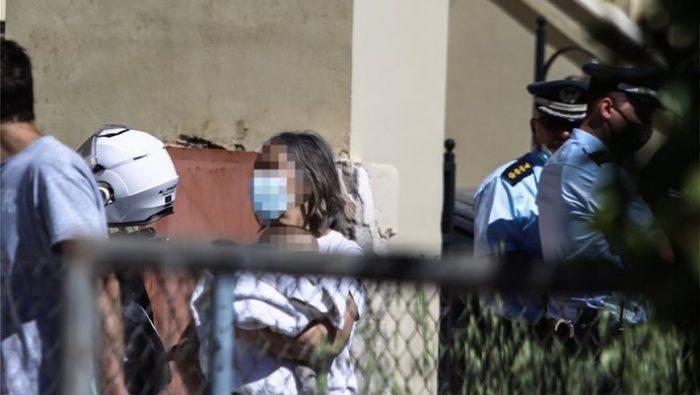 Έγκλημα στα Γλυκά Νερά: Το παιδαριώδες λάθος των δραστών που φέρνει πιο κοντά την σύλληψή τους   panathinaikos24.gr